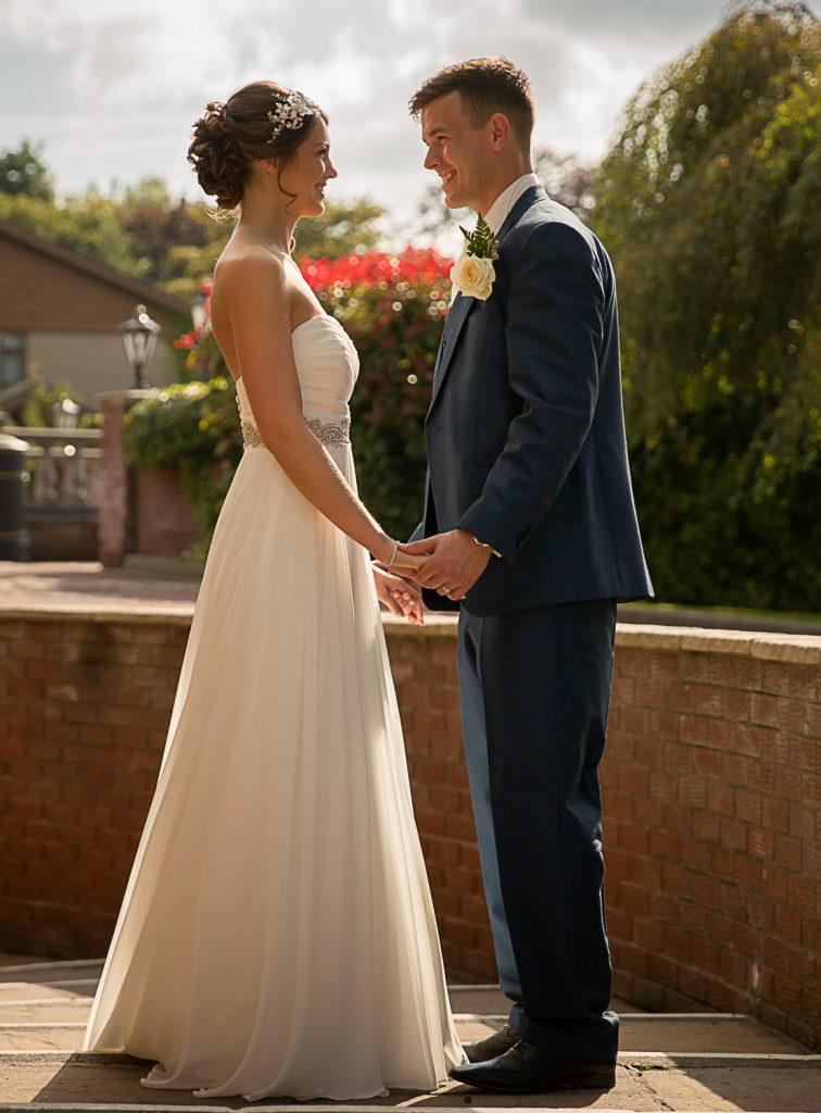 Barton Grange Wedding
