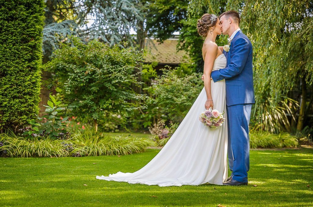 Barton Grange Wedding